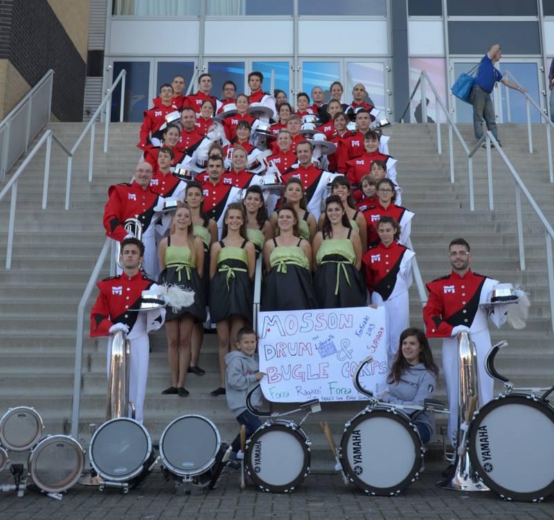 Mosson Kerkrade 2013