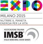 EXPO 2015 - IMSB e le Marching Band Italiane ad EXPO GATE