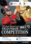 2014 Field Parade Competition