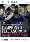 Campionato italiano 2015 - I partecipanti