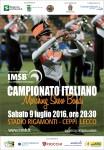 CAMPIONATO ITALIANO: I PARTECIPANTI
