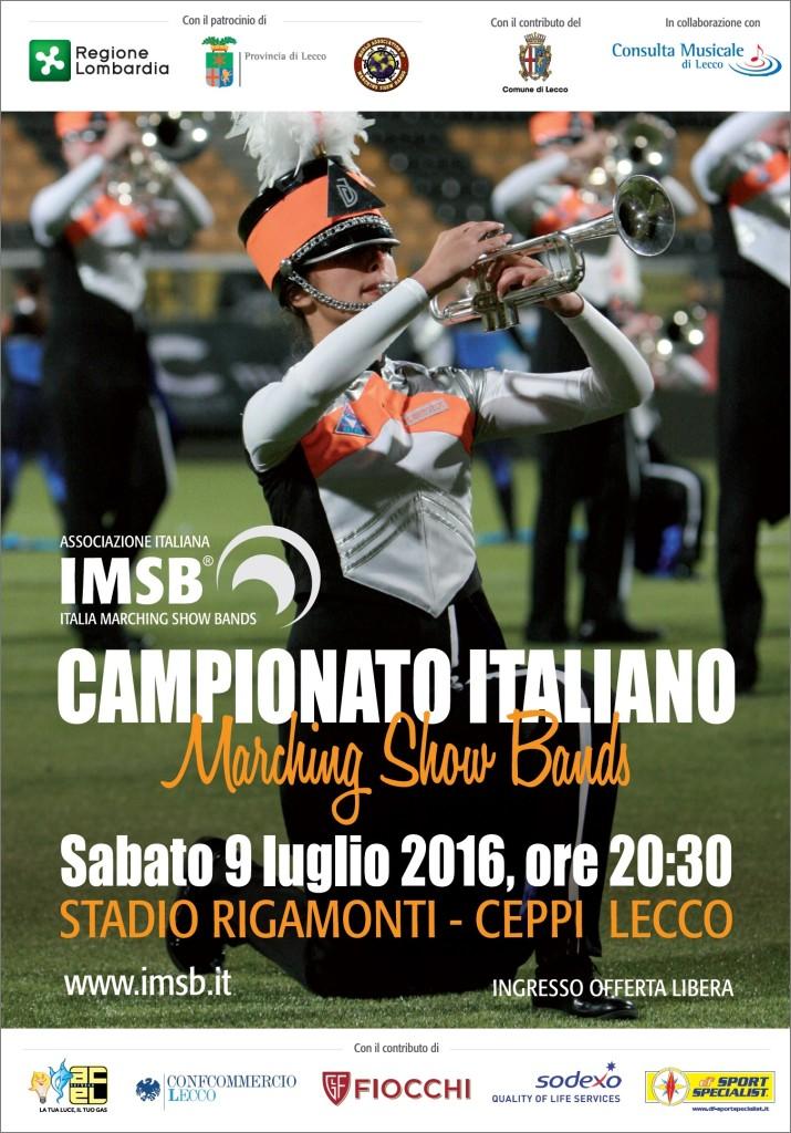 poster campionato 2016 finale bordo