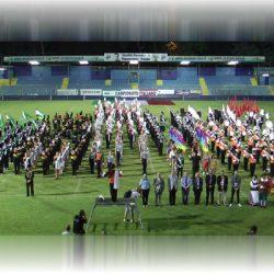 Ecco le Marching bands partecipanti all'I M SUMMER BANDS di Tradate