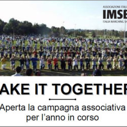 IMSB – Campagna associativa 2021