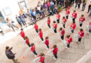 Marching Band Junior: importante esperienza in Sicilia