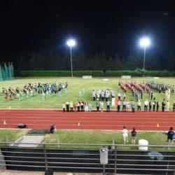 IMSummerBands 2018 - Le Marching Band hanno riempito di colori lo stadio di Tradate