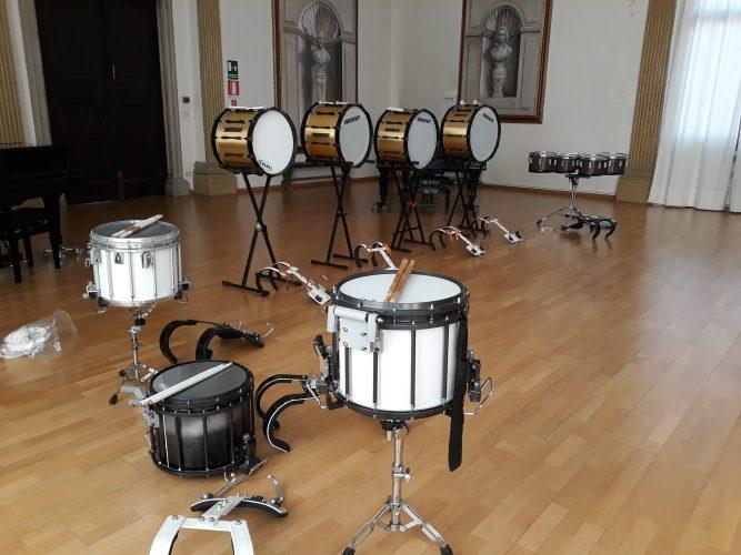 Formazione IMSB al Conservatorio di Venezia