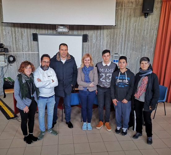 Formazione IMSB: Marching Band Junior in Emilia