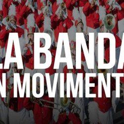 """""""LA BANDA IN MOVIMENTO"""" - Corso di Formazione"""