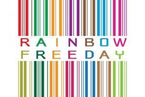 IMSB aderisce a RAINBOW FREE DAY