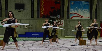 Corso formazione Color Guard: RIFLE & MORE